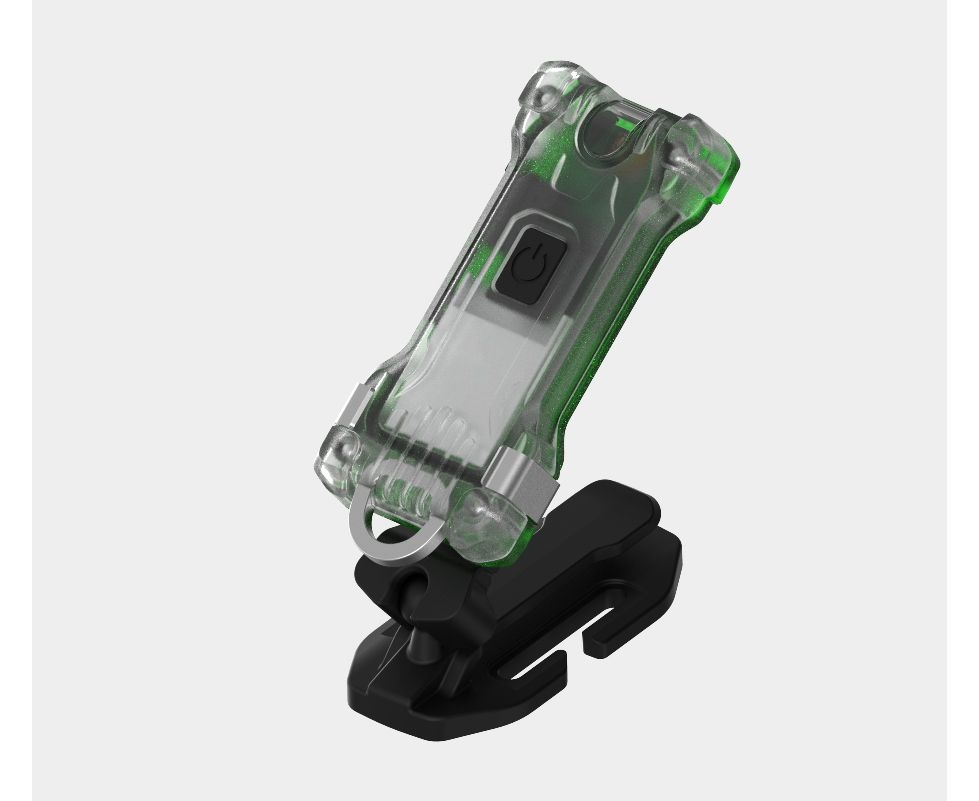 Armytek Zippy Extended Set Multi-Flashligh (Green Jade)